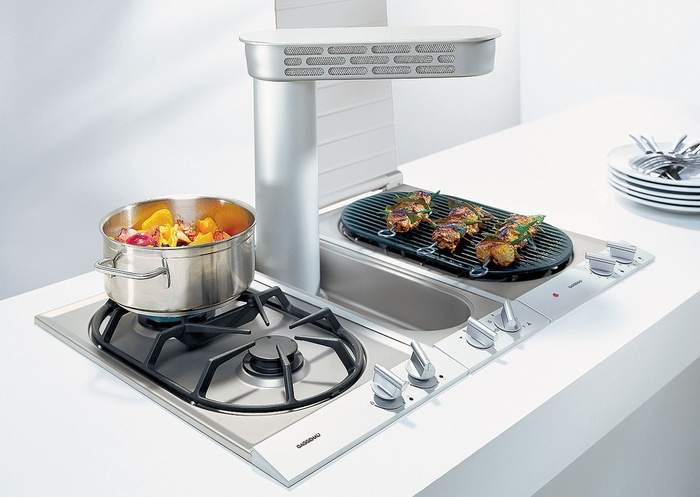 Выбираем вытяжное устройство для кухни