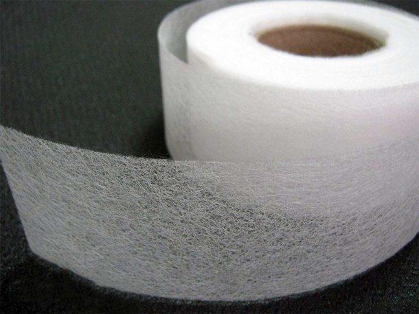 Для армирования стыков лучше использовать бумажную ленту