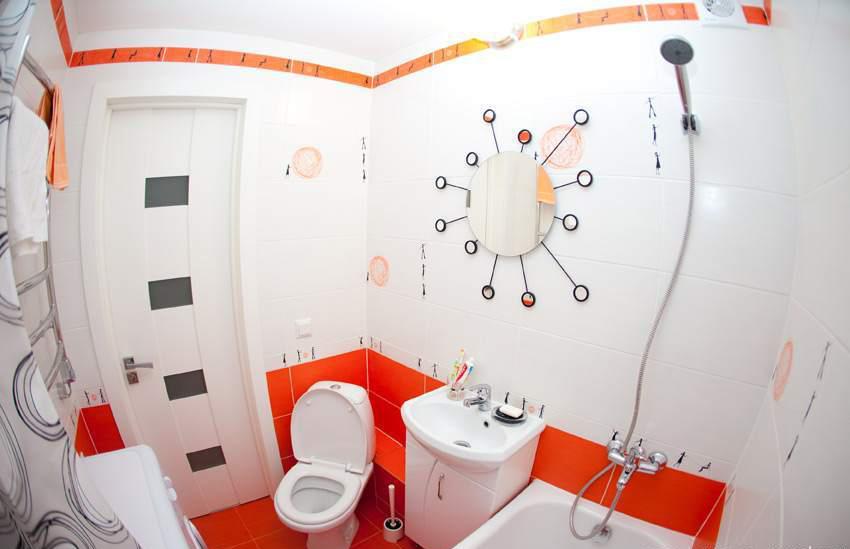 Маленькое пространство хрущевских квартир не препятствие для создания изысканной обстановки