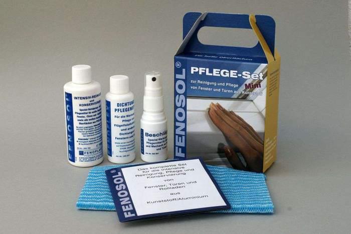 Очищающий состав Fenosol поможет справиться с застывшими пятнами