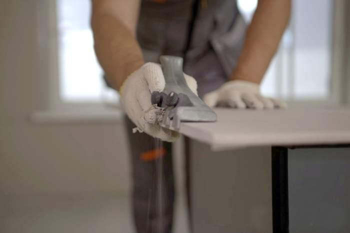 Лента для герметизации швов ткани купить спб