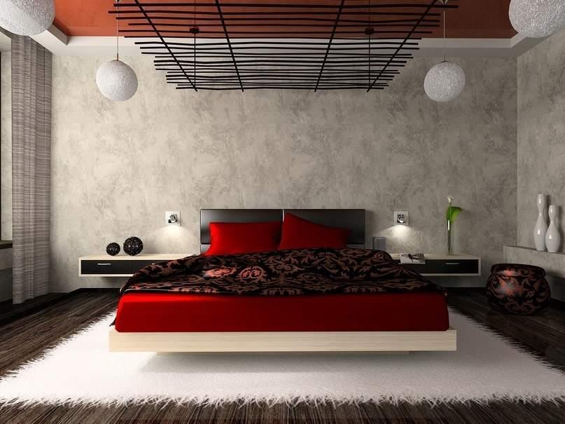 Выбираем стиль оформления спальной комнаты