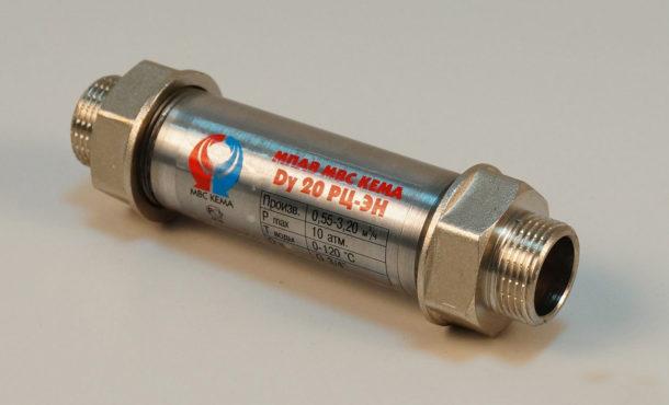 Магнитные фильтры обладают широким рядом преимуществ перед другими разновидностями