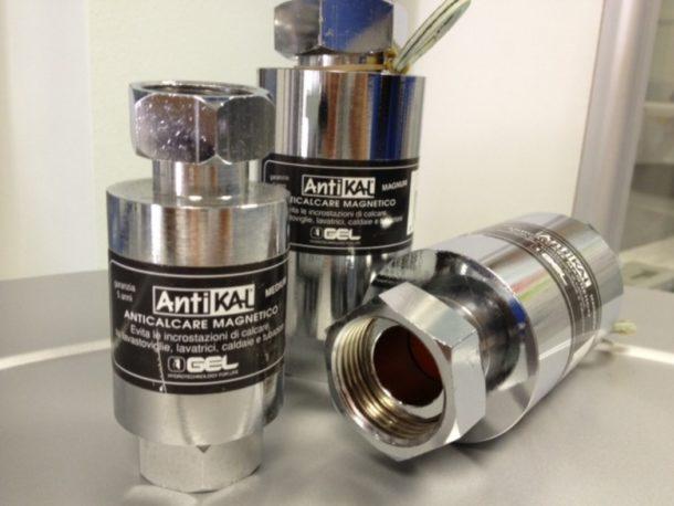 Проточные магнитные устройства имеют широкий спектр применения