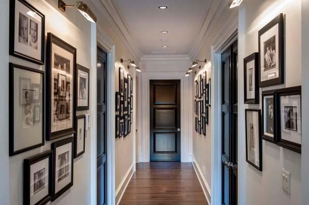 Меняем восприятие пространства с помощью изображений на стенах