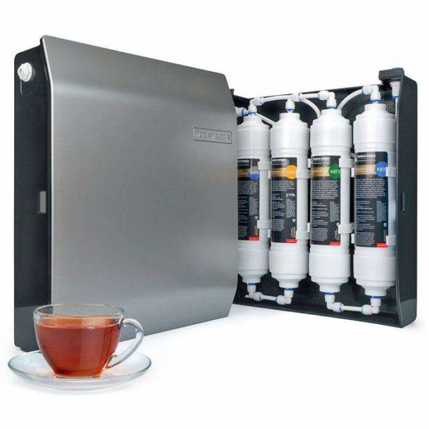 Новая вода Expert М420