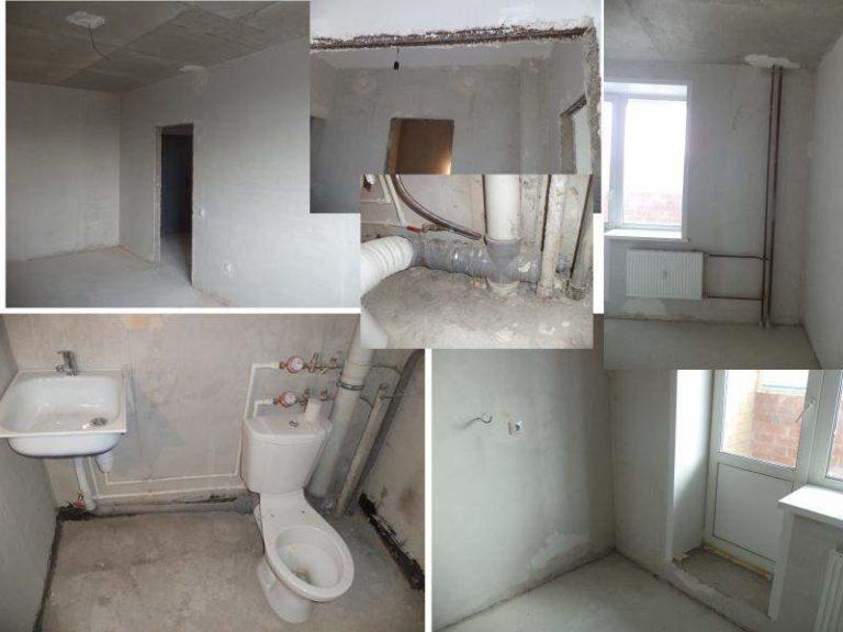 Расчет стоимости ремонта квартиры: цена ремонта под ключ