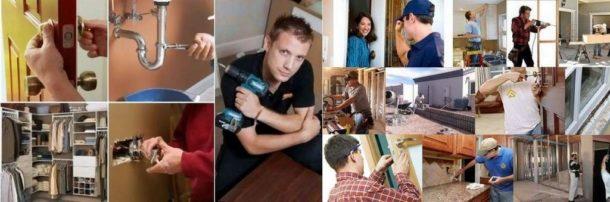 Мелкий ремонт в квартире: делать самостоятельно или пригласить мастера?