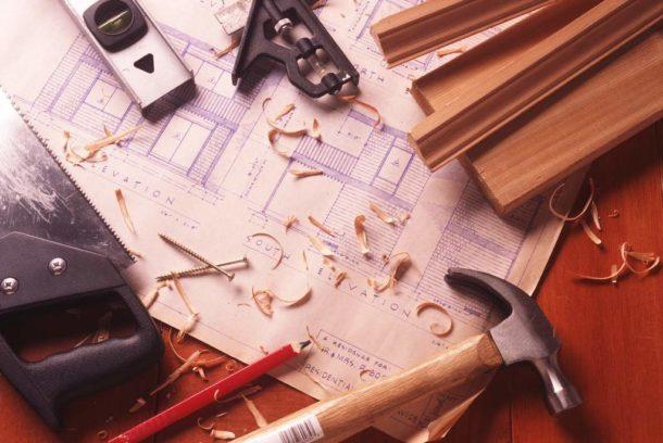 Рассчитываем сумму, в которую обойдется ремонт квартиры