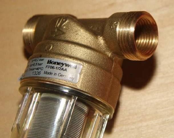 Компания Honeywell занимает первое место на рынке самоочищающихся фильтров