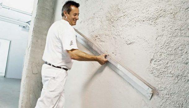 Выясняем, как и чем лучше выравнивать стены