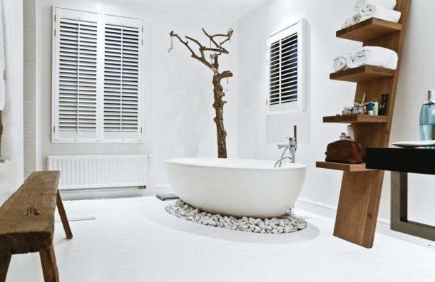 Северная сказка в вашей ванной