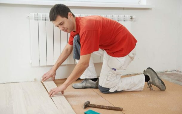 Косметический ремонт можно сделать своими руками