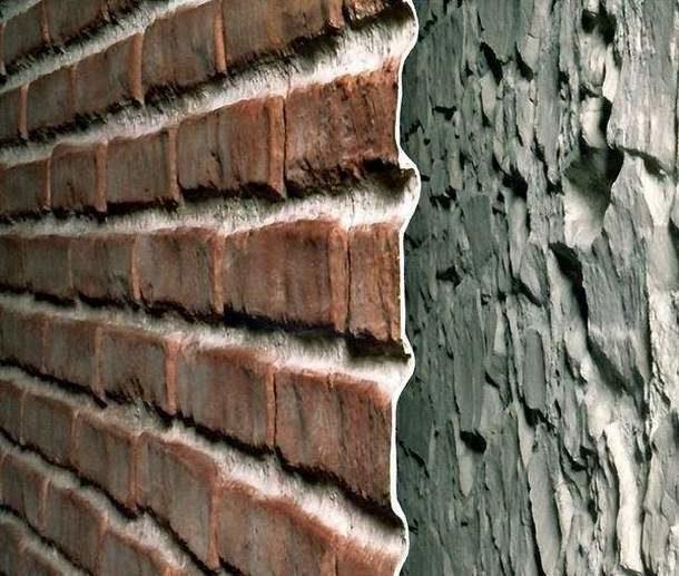 Монтаж листовой панели на стену