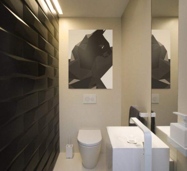 Делаем ремонт в туалете своими руками