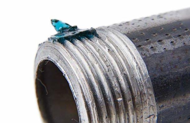 Выбираем способ герметизации резьбовых соединений