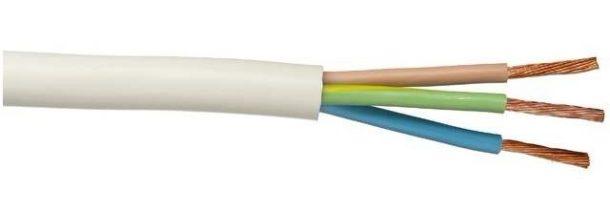 Гибкий кабель 3 х 1,5