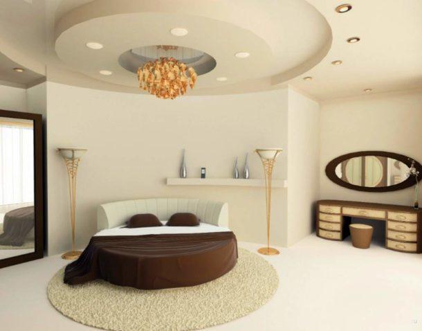 Гипсокартонный потолок - хороший выбор