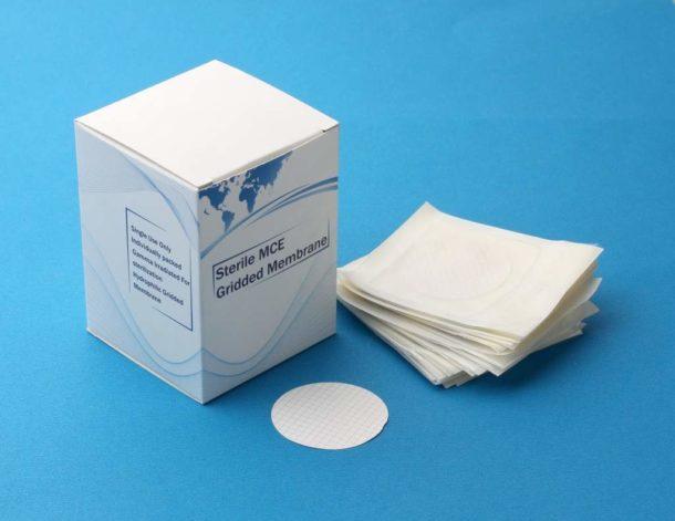 Мембраны для дисковых систем очистки