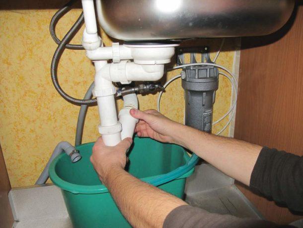 Замена и ремонт сифона под раковиной: 5 полезных советов сантехника