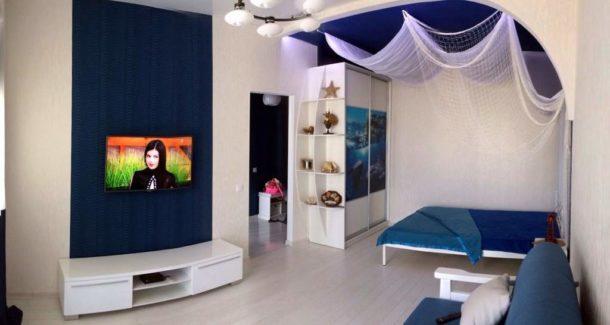 Гипсокартонный шкаф - стационарный предмет мебели
