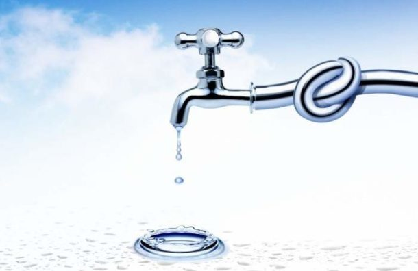 Вода из под крана может наносить вред здоровью
