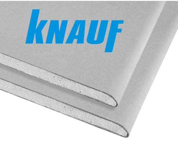 """Торговая марка """"Кнауф"""" производит все необходимое для монтажа ГКЛ"""