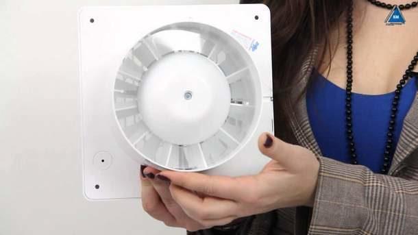 Выбираем подходящий вентилятор