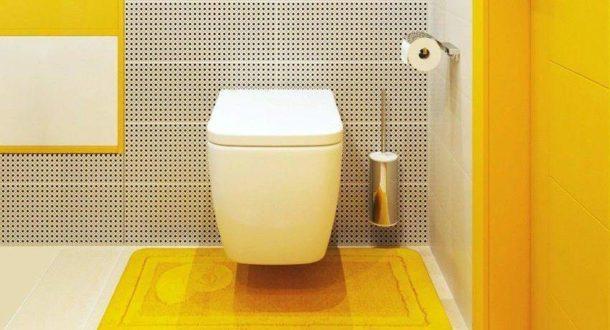Выбираем дизайн для небольшого туалета
