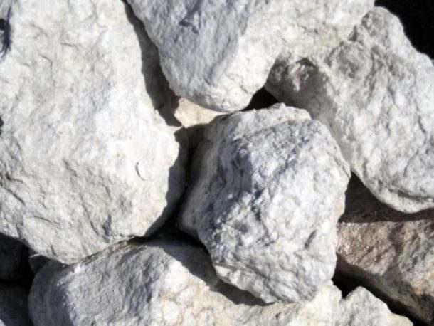 Гипс - экологически чистый безвредный материал