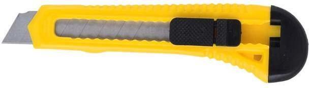 Пример канцелярского ножа