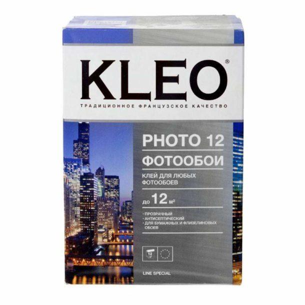 Специальный клей для флизелиновых и бумажных полотен с фотоизображением