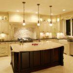 Нейтральный свет для кухни