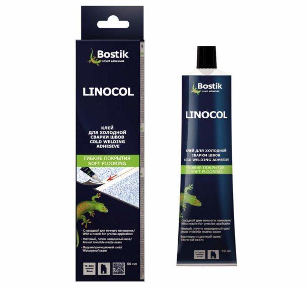 Специальный состав Bostic Linocol