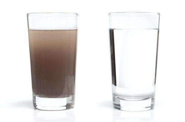 Выбираем водяной фильтр