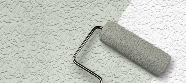 Можно ли флизелиновые обои клеить клеем для бумажных обоев 2