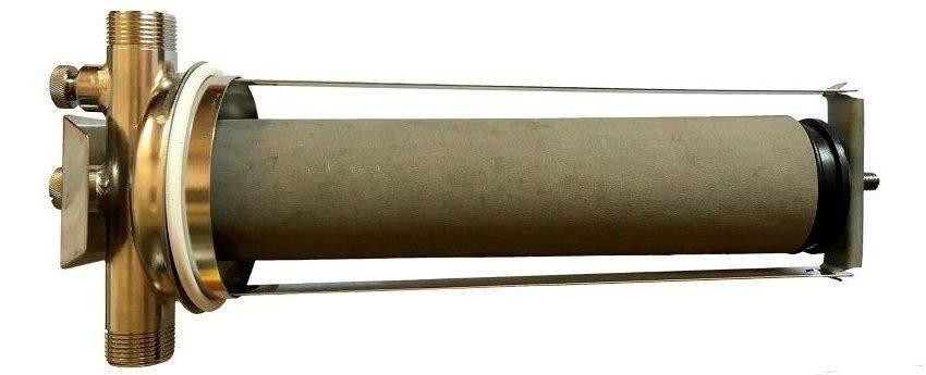 Крышка фильтра тонкой очистки JF015E