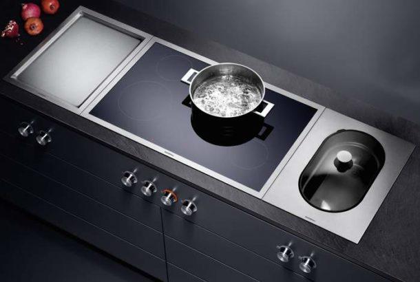 Достоинства электрического оборудования для кухни