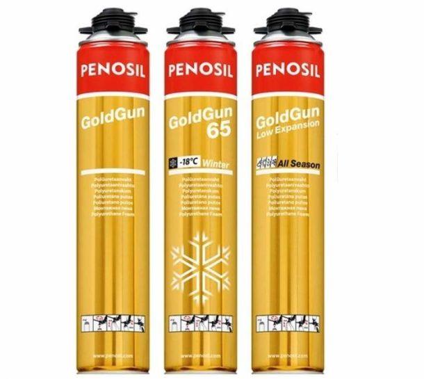 Составы Penosil