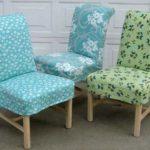 Чехлы для кухонных стульев