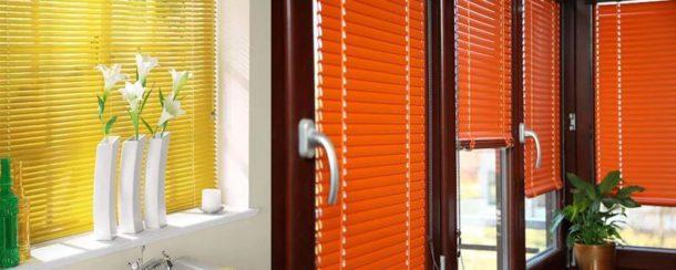 Долговечные шторы для кухни и балкона