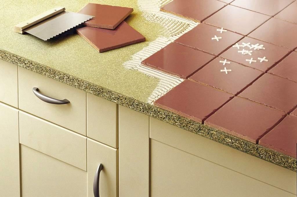 Как реставрировать столешницу кухонного гарнитура своими руками 79