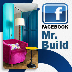 Facebook - Mr. Build