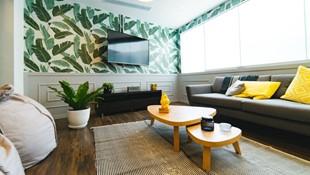 Тихое место: звукоизоляция квартиры быстро и красиво