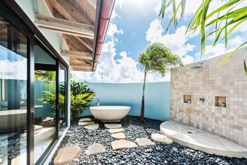 Как сделать душ на даче своими руками советы по установке и выбору материалов