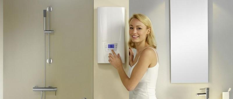 Отзывы об электрических котлах для отопления частных домов