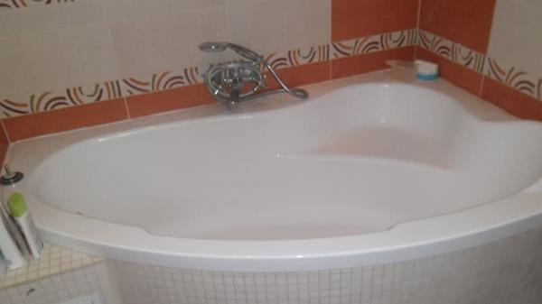65 Идей угловых ванн в интерьере всё о существующих видах, размерах и формах