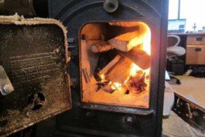 как правильно топить твердотопливный котел дровами  часть 1