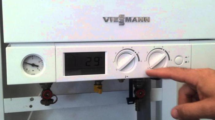 Настенная серия газовых котлов Viessmann Vitopend 100-W основные неисправности, отзывы владельцев и инструкция по настройке прибора