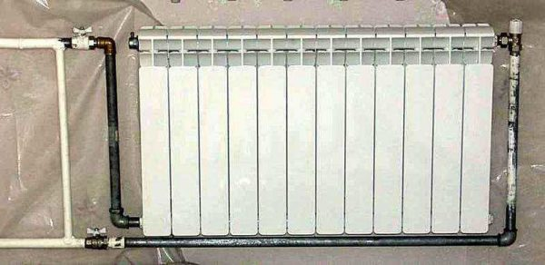 Обвязка радиатора отопления нормы и требования, пошаговая инструкция, советы